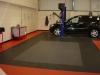 Garage flooring UK